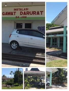 Take Over RS Type D Pati Jateng (Tim Kami Langsung ke Owner)