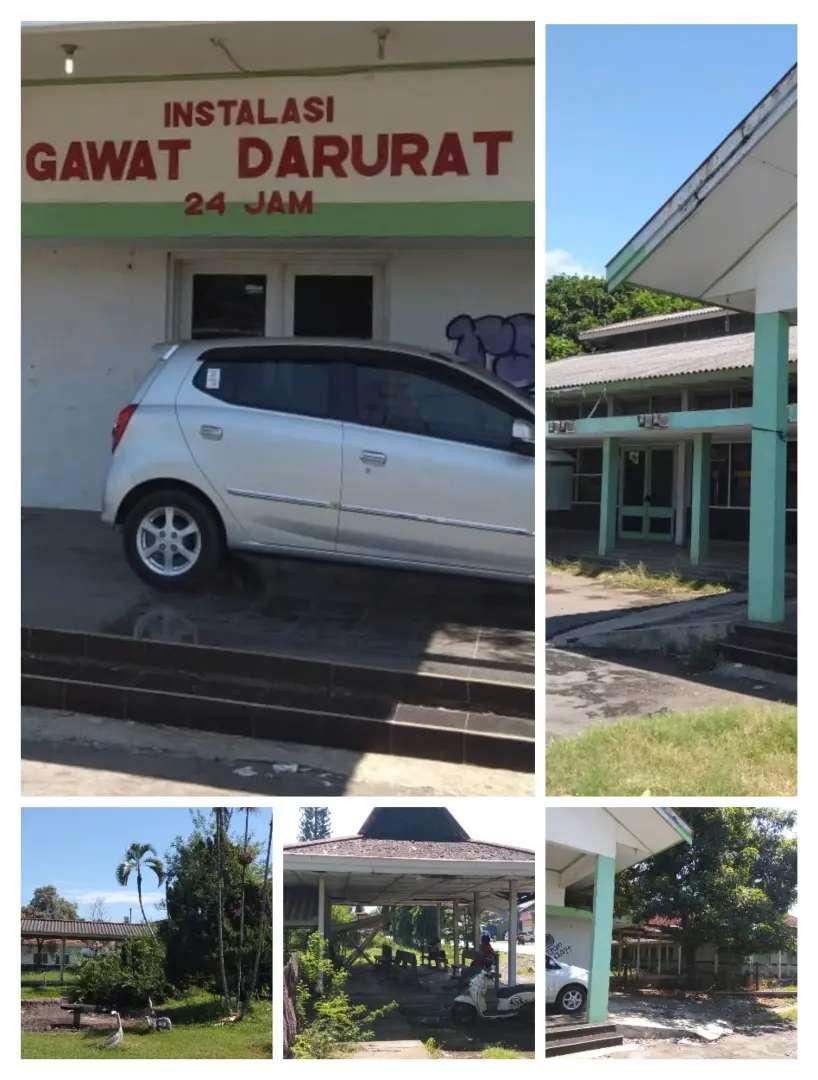 Take Over RS Type D Pati Jateng (Tim Kami Langsung ke Owner) 0