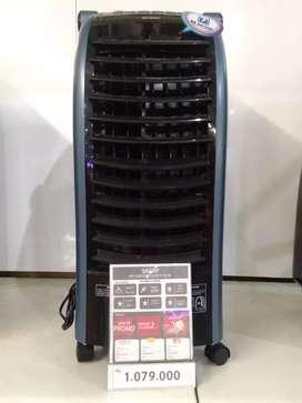 kredit sharp air cooler, dp ringan proses 3 menit