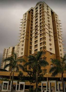 3 BHK apartment for rent in Kakkanad