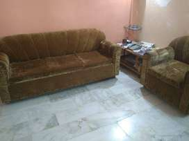 Sofa Set 3 + 1 + 1