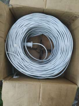 Cat6 cable 230 M