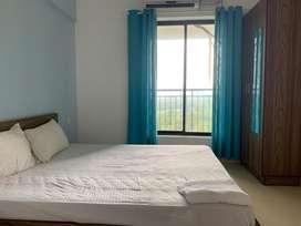 Infopark kakkanad furnished flat for rent