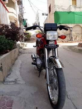 Motor cycle for sale united