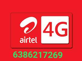 New hiring [Airtel4g] direct call[Pooja mam hr] delivery/collection