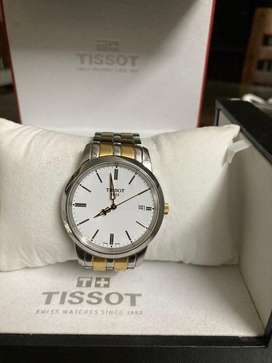 Tissot Tradition Saphire Crystal Watch