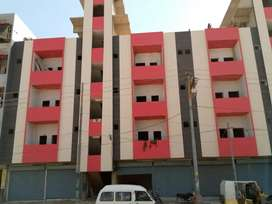 New small economy flat available redy to position.
