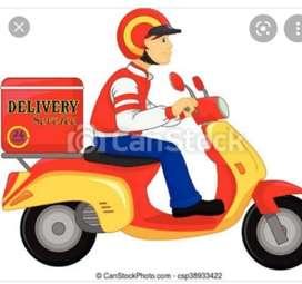 delivery boy chennai (avadi) location