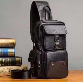 Tas Selempang Sling Bag M Series 1 Zidan Homeshop