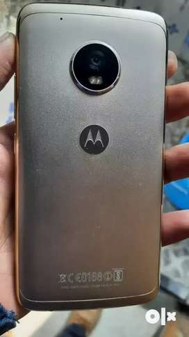 Moto G5 plus 4GB 32 Memory Grey Color 2017 purchase