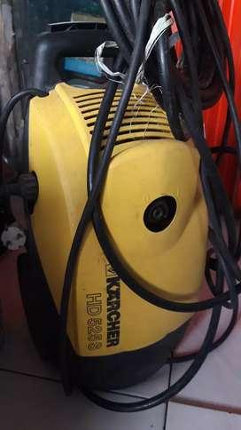 Karcher alat semprot cuci motor mobil