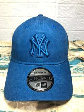 New era cap / topi baseball new era.