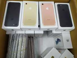 IPhone all models available 6-6s-7-7plus-8-x box packed