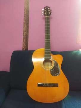 Havana Acoustic guitar