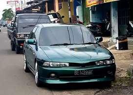 Mitsubishi galan V6