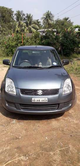 Well Maintained Swift at Low Price