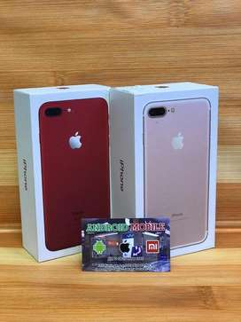 Iphone7 Plus 32GB Termurah
