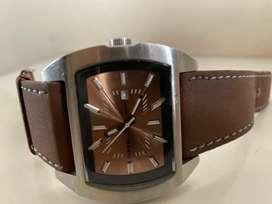 Wrist watch imported Diesel brand
