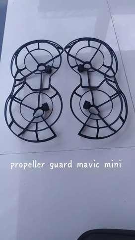 Propeller guard mavic mini (like new)