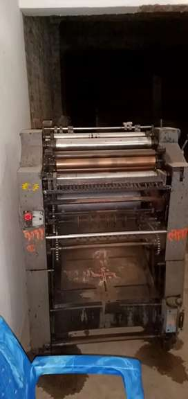 (autoprint) Printing machine
