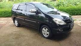 Toyota kijang innova diesel 2006