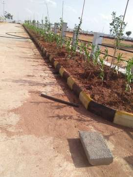 DTCP Final approved plots for sale in Thimmapur, Bangalore Highway