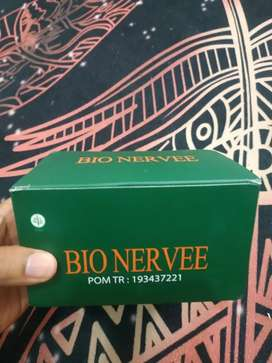 Bio Nerve Asli BPOM