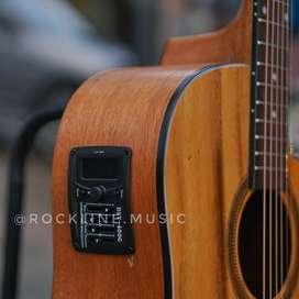 Gitar Akustik & Akustik elektrik Original