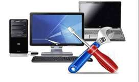 Computer,laptop, mobile Issues, Data recovery, Any softwares