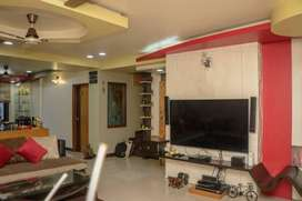 5 BHK Duplex Apartment for Sale in Camp, Pune