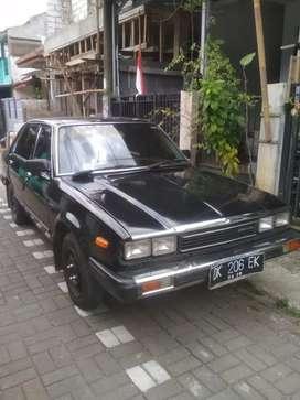 Honda accord thn 1981 ss lengkap, kondisi mulus pajak taat.