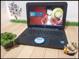 Netbook HP 11,6 inch Murah Batre Awet