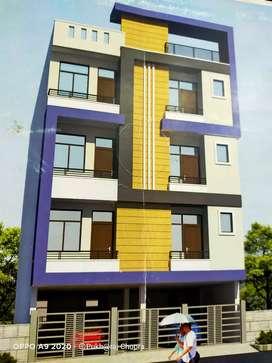 आपका अपने घर का सपना अब हम करेंगे साकार@कालवाड़ रोड पर सबसे सस्ता घर @