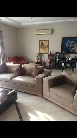 Furnished bedroom for rent in Dha phase 5