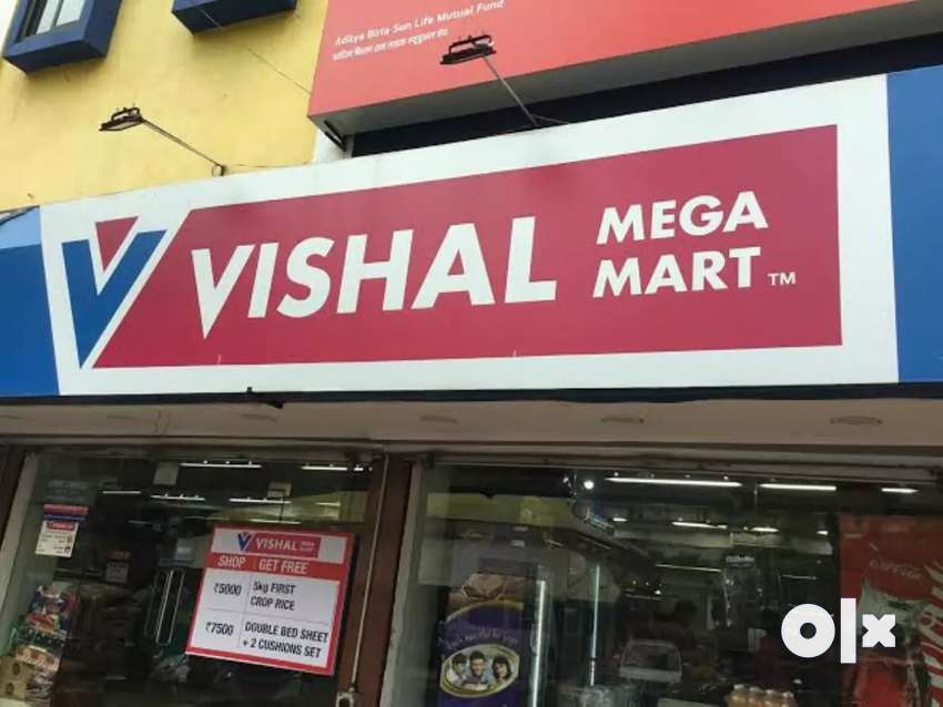 Sales boys and sales girls are required in shopping mall 0