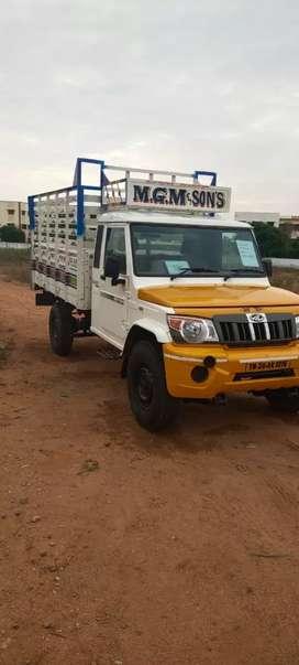 2017 Mahindra bolero pickup FB Extra