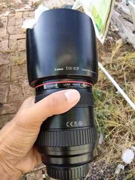Canon 24-70 F2,8 Mark 1