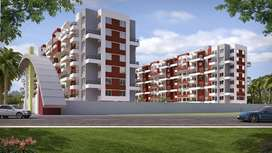 King Size 2BHK at Affordable rate with prime location @ Alandi Pune