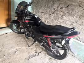 KARIZMA R 2011 MODEL NICE CONDITION OF ENGINE BLACK COLOUR