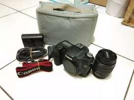 Kamera Dslr Canon Eos 50D masih normal