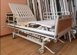 ON Rent Electric adjustable Patient Bed fully automatic