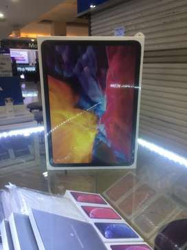 Ipad Pro 2020 11 Inc 256GB Wifi , New Abis Bos