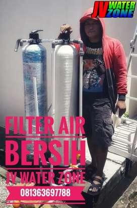 Filter air bersih
