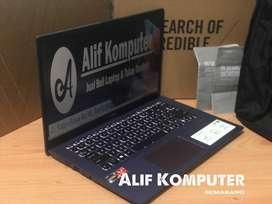 Asus A412DA RYZEN 5 3500U SSD 512GB RAM 8GB GARANSI RESMI 2022 Desembe