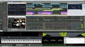 Music software learning planet