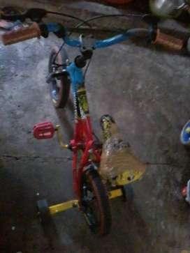 Sepeda balita(3-5tahun)