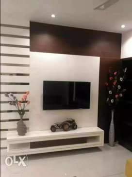 Fully furnished flat for guesthouse with all facilities