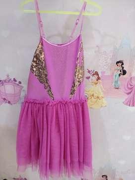 Dress balerina merk Cotton On Princess Singapore