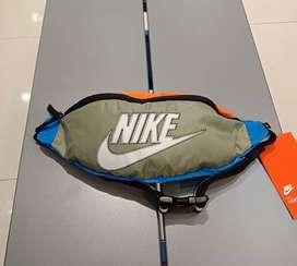Waistbag nike / tas selempang original nike heritage (no adidas, puma)