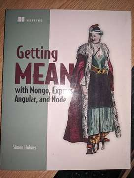 Programming Book For Sale